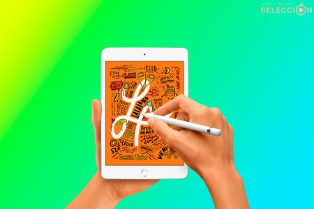 Pequeño, pero matón: el último iPad mini está de oferta en eBay por 370,49 euros en eBay con garantía de dos años