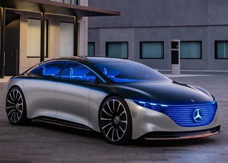 Mercedes Benz Vision Eqs Concept 2019 1600 01