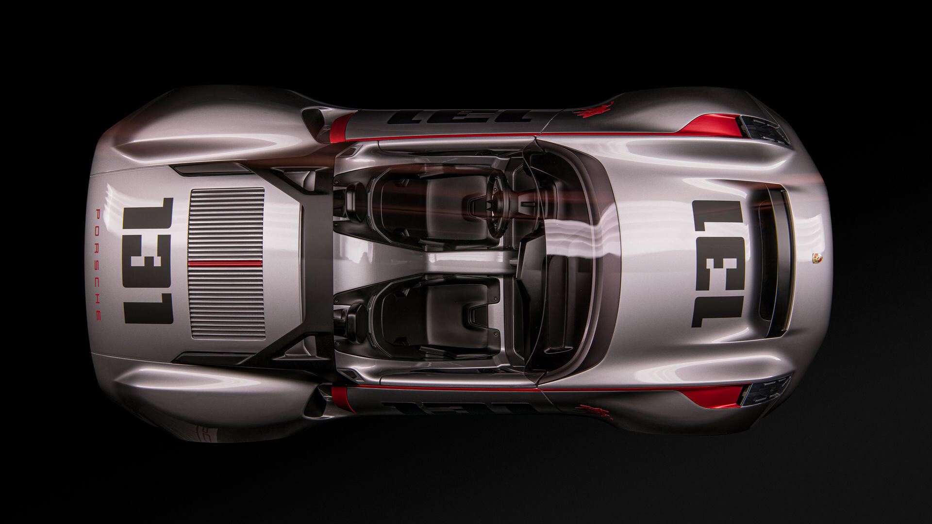 Foto de Porsche Unseen (14/25)