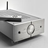 Audio Analogue presenta al AAdac, su nuevo DAC y preamplificador HiFi de alta gama