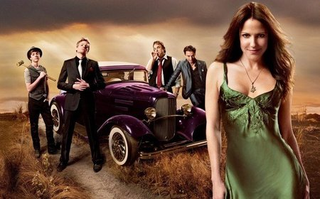 Showtime renueva 'Weeds' y 'The Big C'