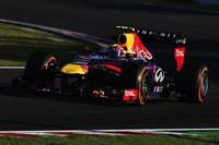 Mark Webber se hace con su primera pole-position de la temporada en Japón