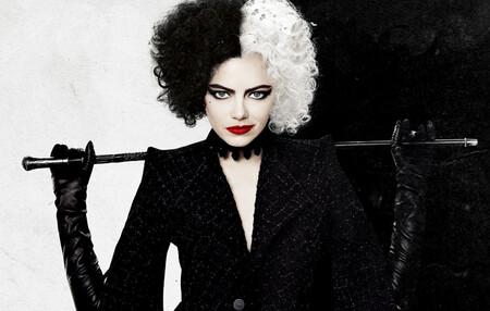 'Cruella': el diablo viste de dálmata en el nuevo tráiler del spin-off con Emma Stone como la villana de Disney