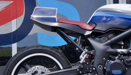 Suzuki Sv650 Gsx R 4