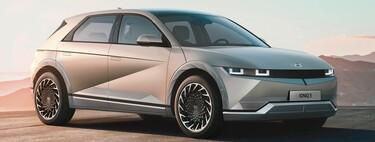Hyundai Ioniq 5: un SUV eléctrico con aceleración de deportivo, espacio de sobra y más de 400 km de autonomía por carga