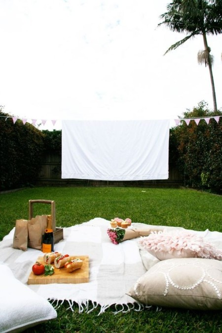 Patio Cine