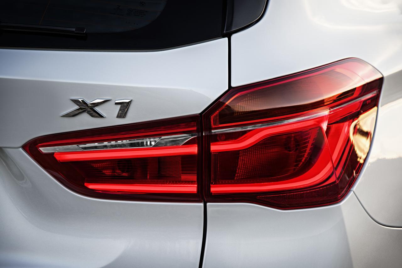 Foto de BMW X1 2015 (13/18)