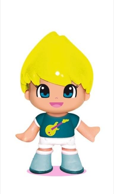 Las muñecas Pinypon de Famosa nos ofrecen muchos juegos en su página en Internet