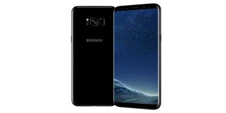 Hoy tienes el Samsung Galaxy S8 al mejor precio en Amazon: sólo 689 euros con protector de pantalla incluido