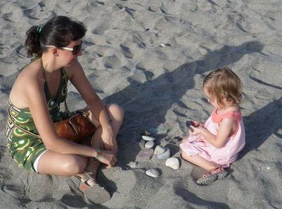 Mamás blogueras: nos visita Melisa, del blog Madre Reciente