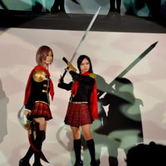 Foto 93 de 130 de la galería cosplay-tgs-2011 en Vida Extra