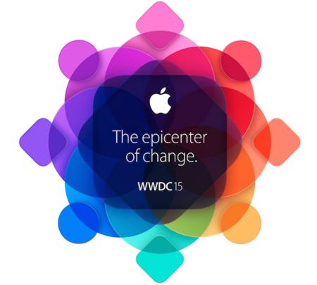 Sigue con nosotros las novedades del WWDC 2015 [Finalizado]