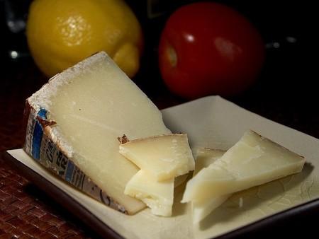 Conoce más del queso pecorino
