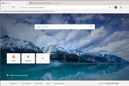 50 características de Chromium desaparecerán o se modificarán en el nuevo Microsoft Edge que ya se puede descargar