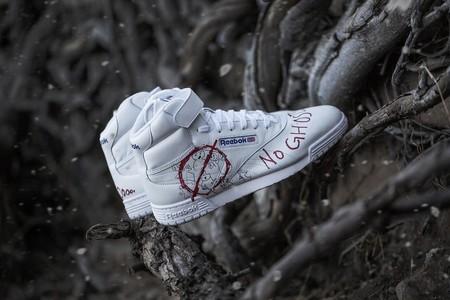 Reebok Y Bait Combinan A Los Cazafantasmas Y Stranger Things En Un Sneaker Para Los Ochenteros Nostalgicos
