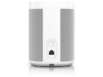 Sonos responde a las críticas y actualizará el Sonos One para que Alexa sea compatible con Spotify