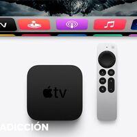 En el Aniversario de MediaMarkt tienes el Apple TV 4K por 20 euros menos. Hazte con el minireproductor de la manzana por 159 euros