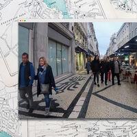 """""""Camina"""" y visita virtualmente París, Ámsterdam, Tokio y un buen puñado de ciudades en esta web"""