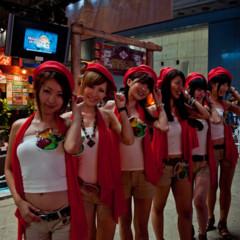 Foto 66 de 71 de la galería las-chicas-de-la-tgs-2011 en Vida Extra