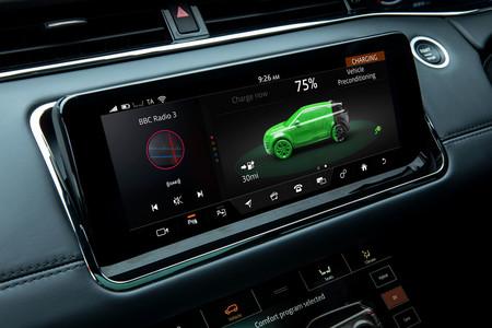 Range Rover Evoque Phev 12