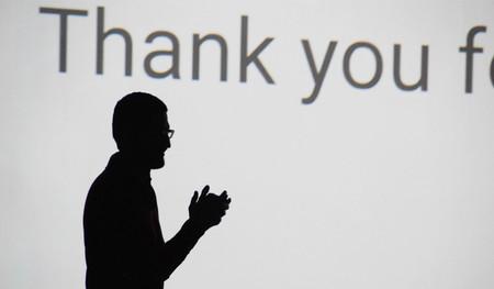Larry Page y Sergey Brin abandonan sus puestos para que Sundar Pichai se convierta en el CEO de Alphabet