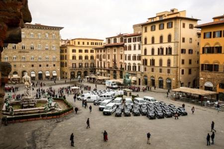 Renault Twizy Firenze