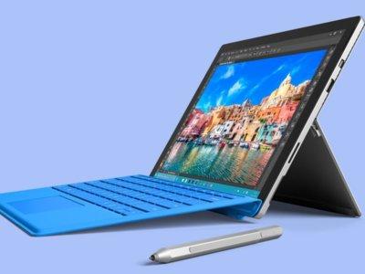 La distribución de tablets está de capa caída, excepto la de convertibles al estilo Surface
