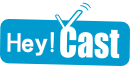 Hey!Cast, generando nuestros propios canales de video podcasts