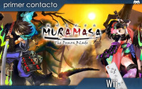 'Muramasa: The Demon Blade'. Primer contacto