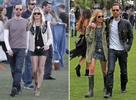 kate coachella outfits