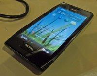Nokia X7-00, de nuevo en escena con sus ¿cuatro altavoces?