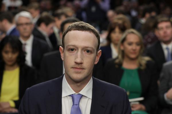 Zuck Senado Eeuu