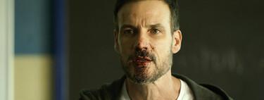 'HIT' cierra el curso con nota: Daniel Grao y Carmen Arrufat brillan en el final de la primera temporada de la serie de La 1