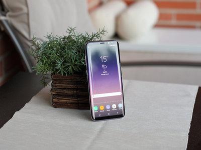 24 horas con el Samsung Galaxy S8+: (casi) todo huele a telefonazo en el nuevo referente de la gama alta