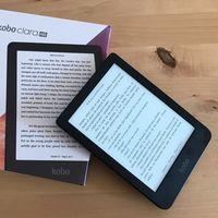 Hay vida más allá de Amazon: Kobo Clara HD, el eReader con soporte nativo EPUB, con 20 euros de descuento y envío gratis en MediaMarkt