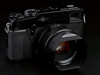 'Fuji Monochrome', versiones no oficiales de MaxMax con sensor de blanco y negro de las Fujifilm X-Pro1 y X100S