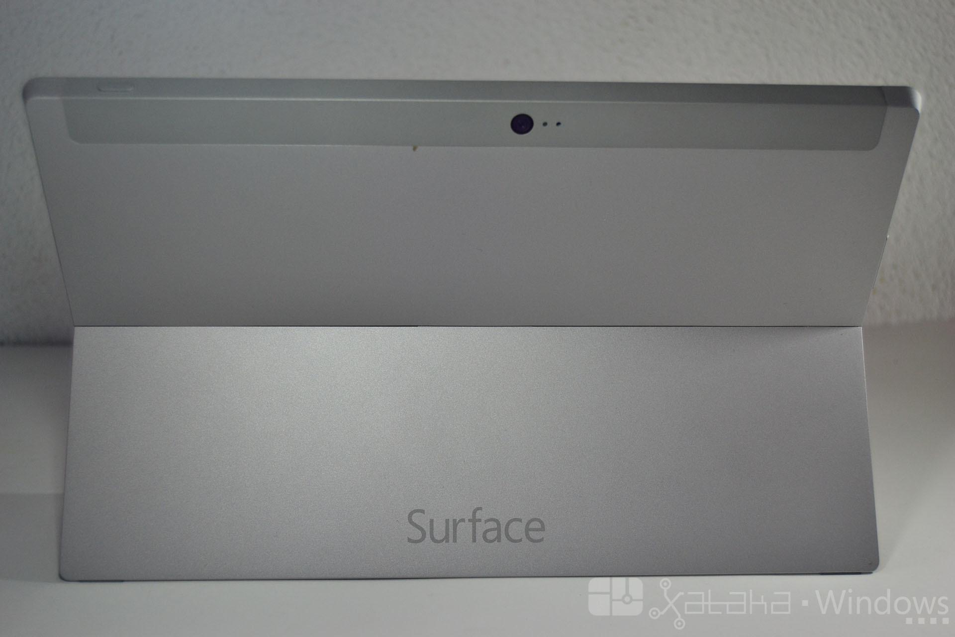 Foto de Microsoft Surface 2 (39/40)