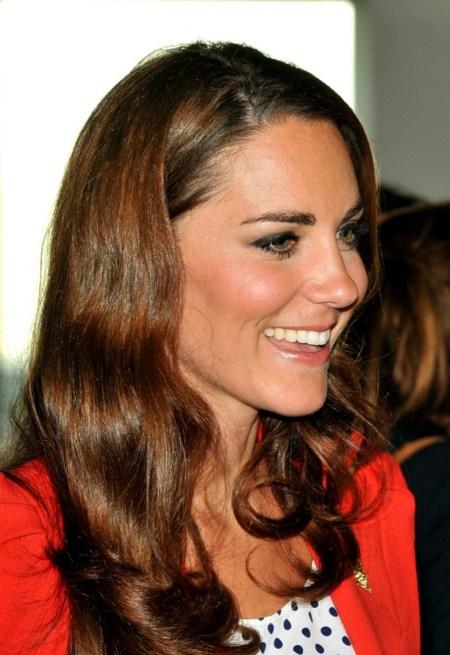 ¿Qué chaqueta de Zara ha lucido Kate Middleton?