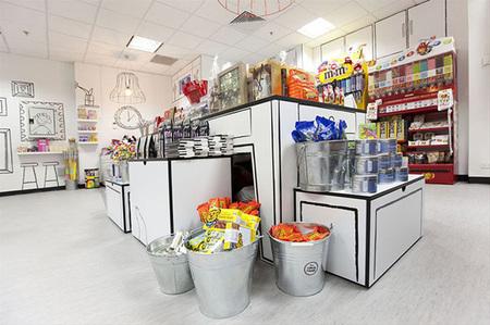tienda de golosinas - 2