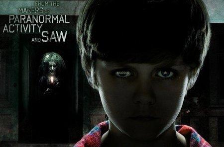 Taquilla española | El horror paranormal atrae al público