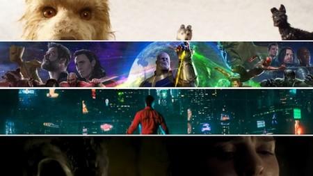 Las imprescindibles de 2018: 19 películas y series que no nos podemos perder