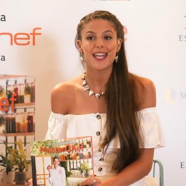 """Marta, ganadora de MasterChef 6: """"Han sido los tres meses más bonitos de mi vida"""""""