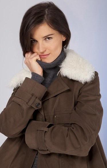 Nueve abrigos que desearás lucir este invierno, por Hanneli y Barneys New York