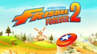Frisbee Forever 2 aterriza finalmente en Android