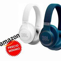 Chollazo a precio mínimo en Amazon: los auriculares JBL Live 650BTNC están superrebajados en el adelanto del Black Friday, a 99,99 euros