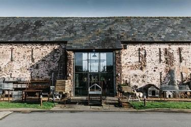Baileys Home and Garden, una tienda de ensueño en medio de la campiña inglesa