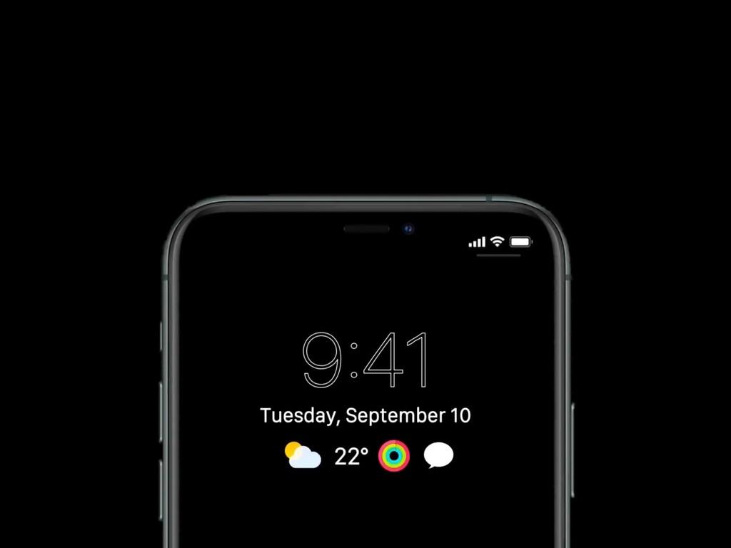 El 1er concepto de iOS℗ 14 se imagina 8 nuevas ideas para agregar al sistema operativo del iPhone