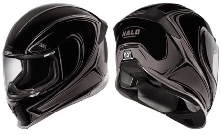 Icon Airframe Pro, casco de alta tecnología para ti