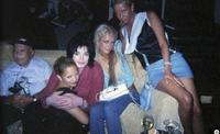 A Paris Hilton se le aparece Michael Jackson en sueños