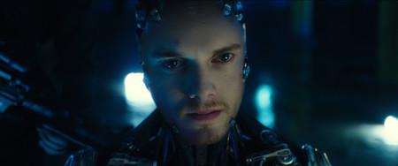 'Rise', el corto de ciencia ficción con Anton Yelchin será un largometraje